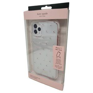 """Kate Spade Case for Apple iPhone 11 Pro Max 6.5"""""""